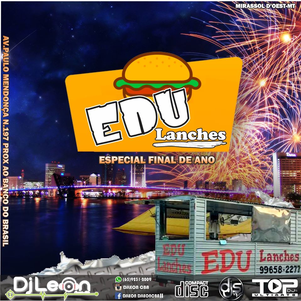 EDU LANCHES ESP.FINAL DE ANO