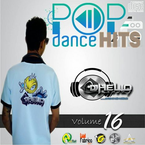 Pop Dance Hits 16