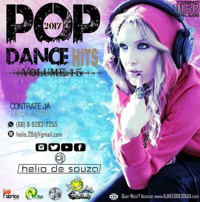 Pop Dance Hits Vol. 15