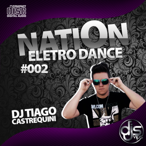 Nation Eletro Dance #002