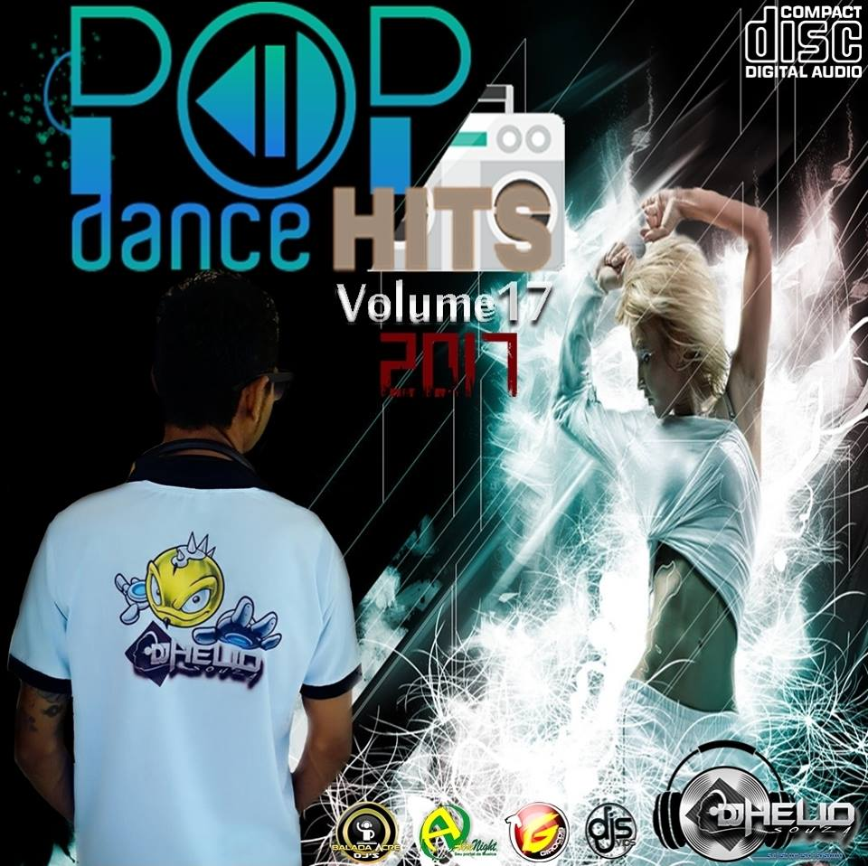Pop Dance Hits 17