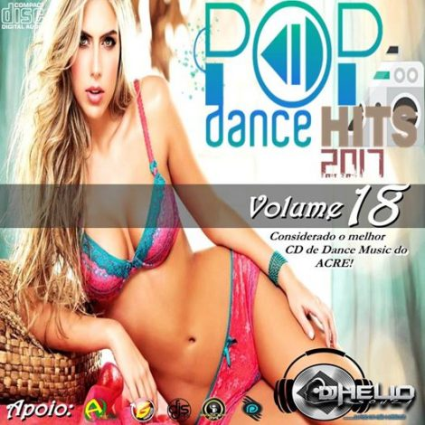 Pop Dance Hits 18