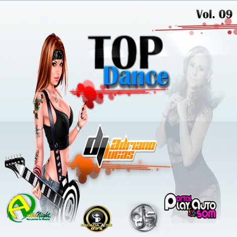 TOP DANCE VOL 09