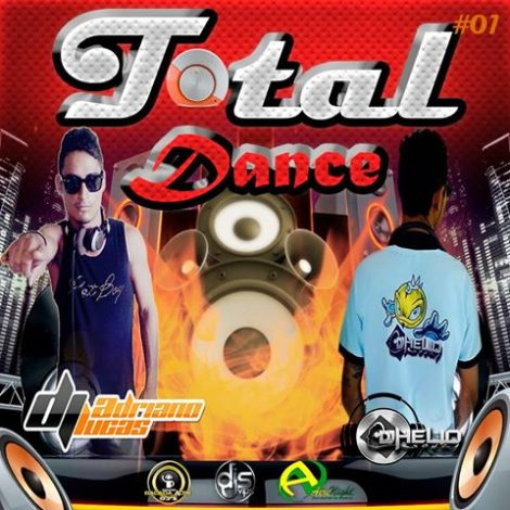 Total Dance Volume 01