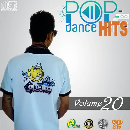 Pop Dance Hits 20