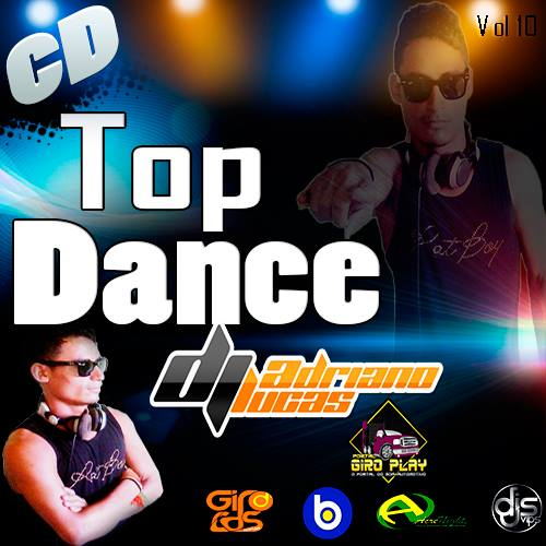 TOP DANCE VOL 10
