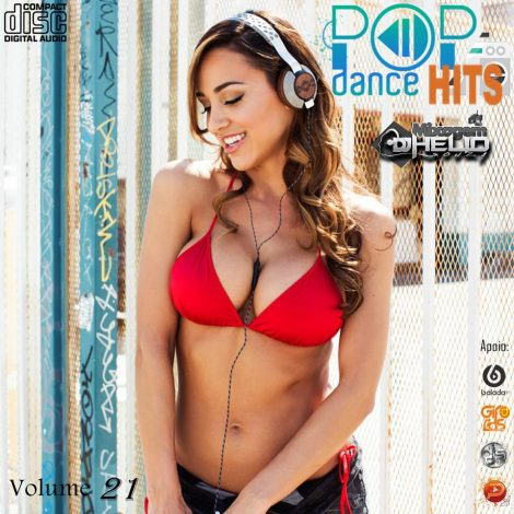 Pop Dance Hits 21