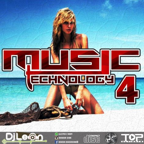 MUSIC TECHNOLOGY VOL.4-DjLeon Cba-MT