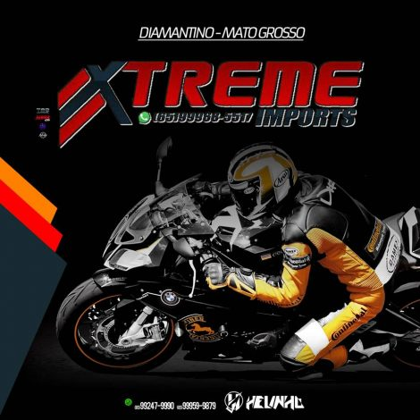 CD Xtreme Imports Volume 01-Diamantino – MT- Dj Helinho