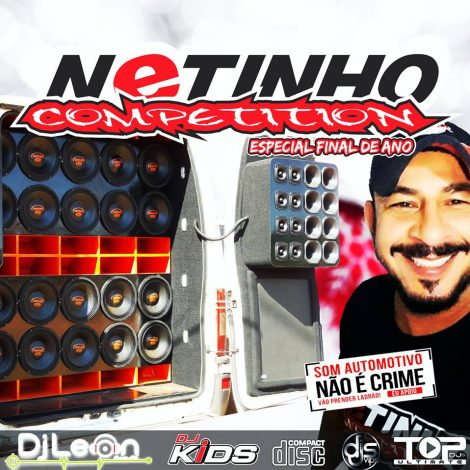 NETINHO COMPETITION ESP.FINAL DE ANO