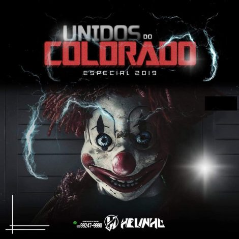 CD Unidos do Colorado Esp.2019- Dj Helinho
