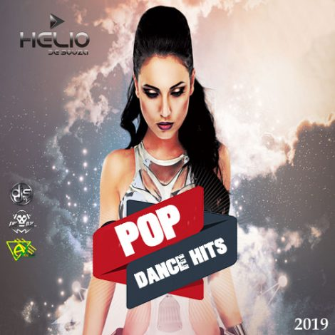 CD Pop Dance Hits 39 – DJ Helio De Souza