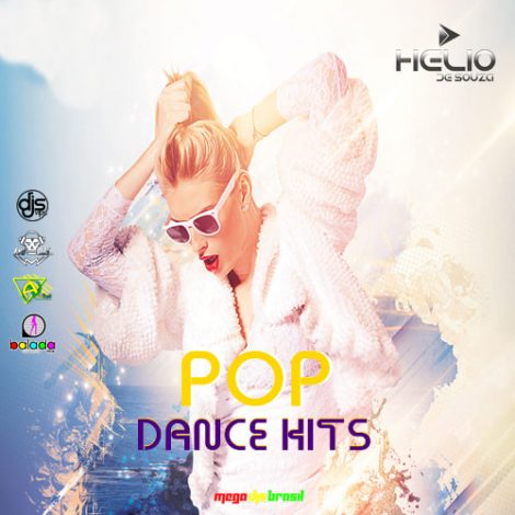 CD Pop Dance Hits Vol.40 – DJ Helio De Souza